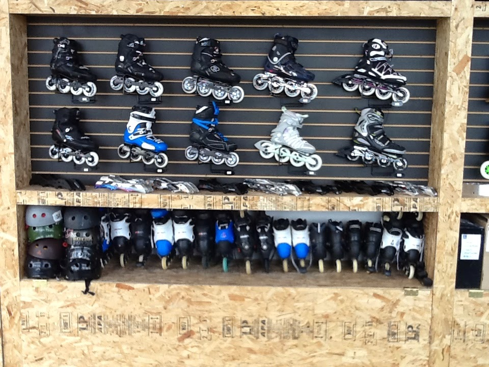 Shop Task - Inline Skate Shop | store | 1739 Main St, Vancouver, BC V5T 3B5, Canada | 6046470094 OR +1 604-647-0094