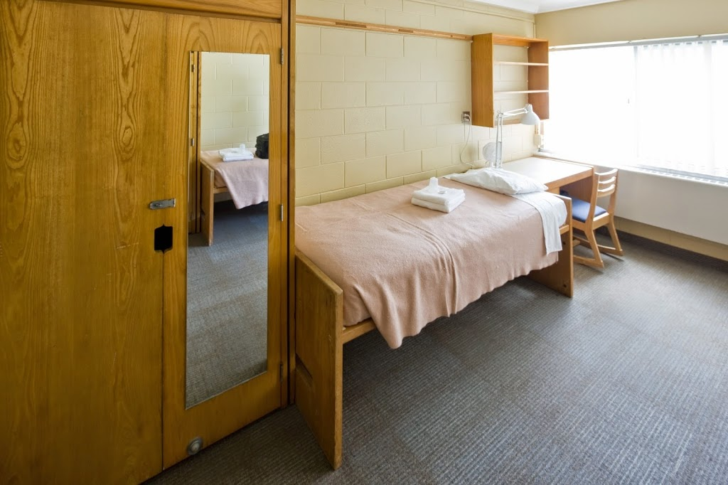 University of Waterloo Summer Accommodation | lodging | Ron Eydt Village, 200 University Ave W, Waterloo, ON N2L 3G5, Canada | 5198845400 OR +1 519-884-5400
