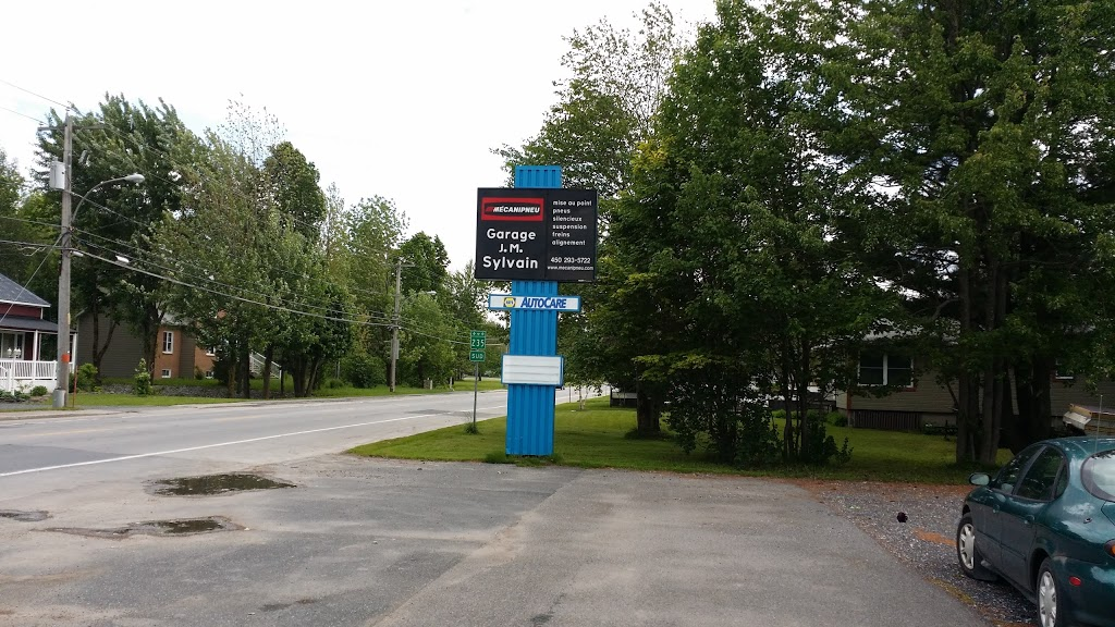 Garage J. M. Sylvain Inc. | car dealer | 636 Rue Jacques-Cartier S, Farnham, QC J2N 1Y8, Canada | 4502935722 OR +1 450-293-5722