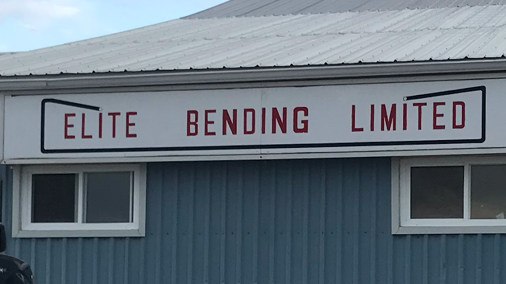 Elite Bending Ltd | point of interest | 907168 Township Rd 12, Bright, ON N0J 1B0, Canada | 5196236800 OR +1 519-623-6800
