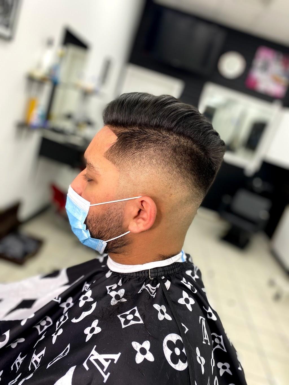 New Look Barber Shop Baumholder