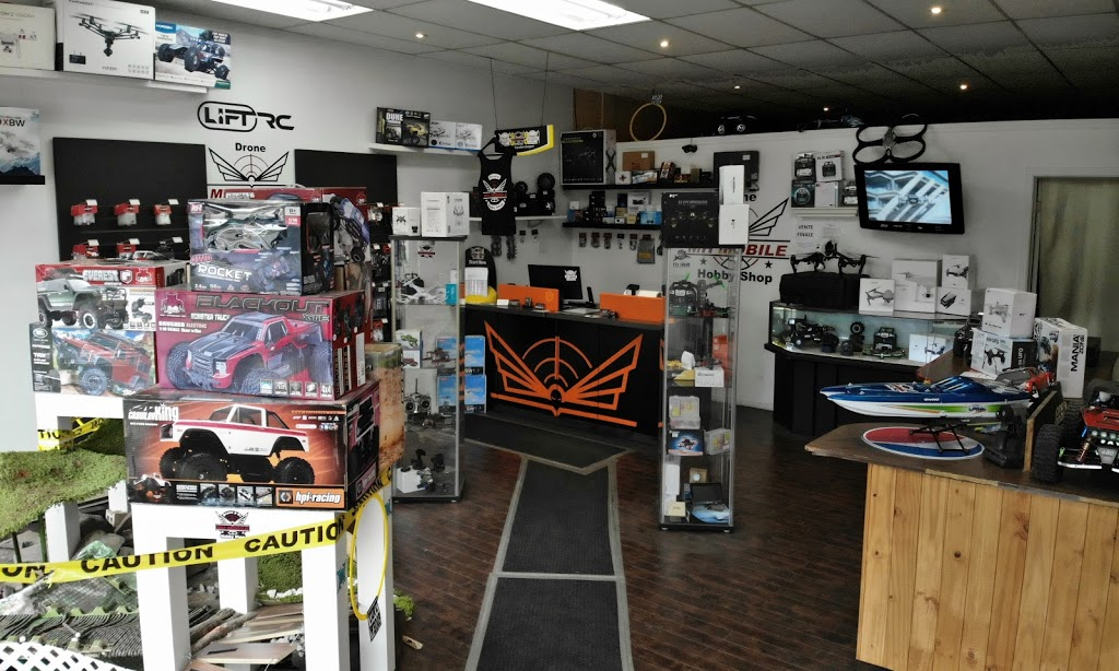 MH Mobile Hobby Shop - Drones & Voitures RC - Electronics store