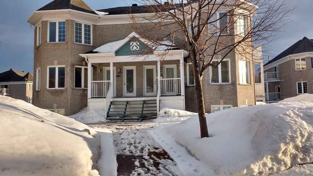 Domaine de Brugnon | real estate agency | 2129 Rue de Merlac, Québec, QC G1M 3V7, Canada | 4186499649 OR +1 418-649-9649