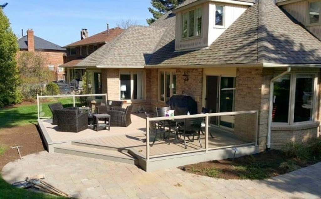 Bryte Ideas Landscapes | point of interest | 750 Winchester Rd W, Whitby, ON L1M 1V4, Canada | 4168695180 OR +1 416-869-5180
