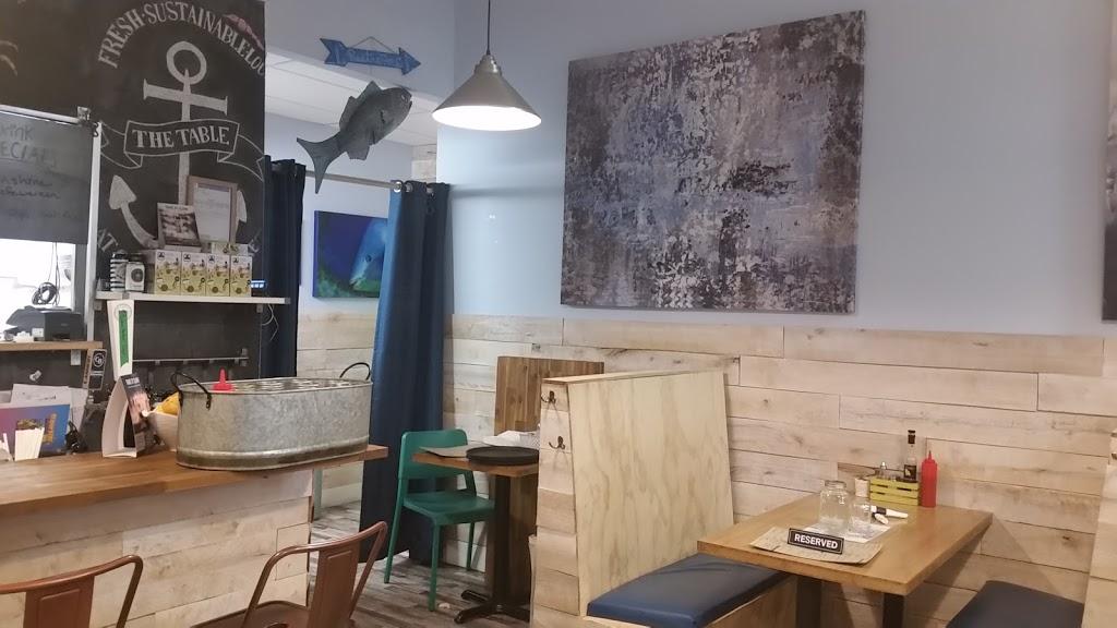 The Table Café at Codfathers Market | restaurant | 2355 Gordon Dr, Kelowna, BC V1W 3C2, Canada | 2508689981 OR +1 250-868-9981