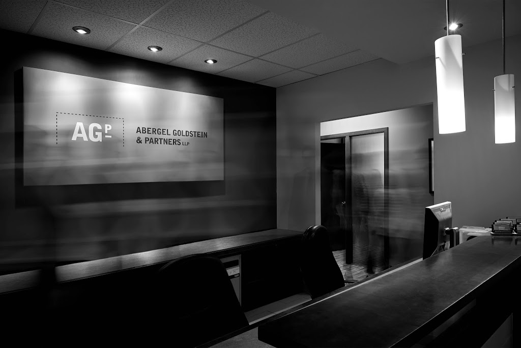 Abergel Goldstein & Partners LLP | lawyer | 116 Lisgar St #200, Ottawa, ON K2P 0C2, Canada | 6132359779 OR +1 613-235-9779