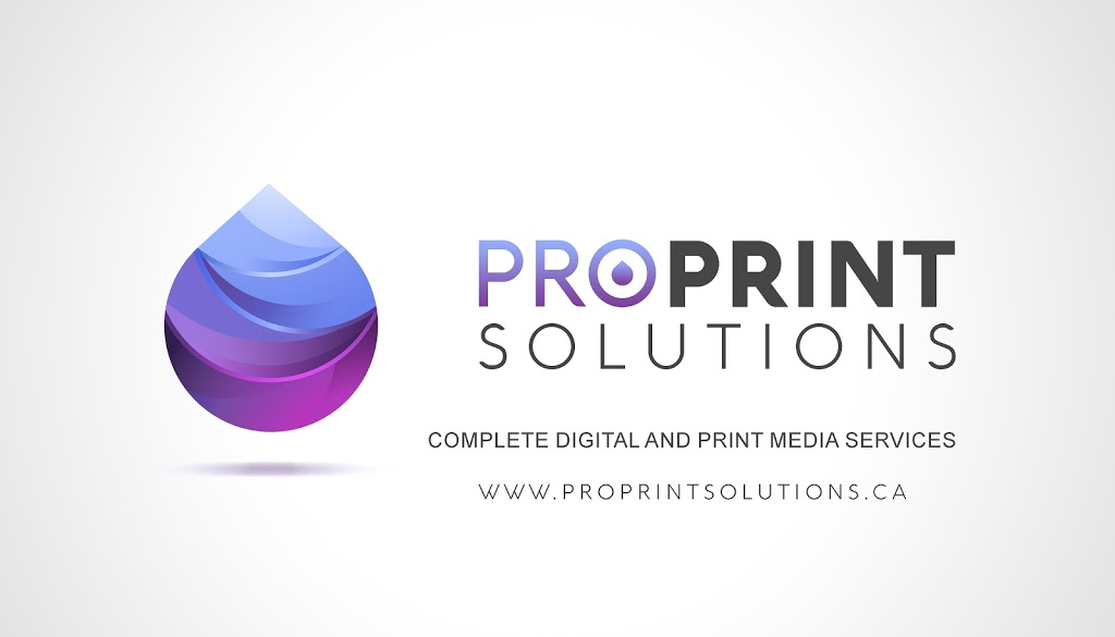ProPrint Solutions | store | Rumi Plaza, 565 Markham Rd Unit 1, Scarborough, ON M1H 2A3, Canada | 4168803240 OR +1 416-880-3240