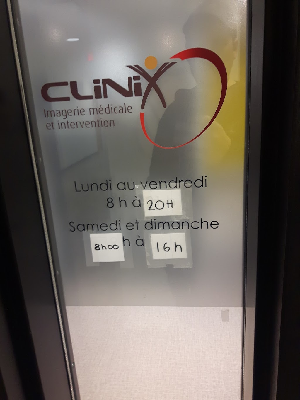 Clinix Imagerie   health   1280 Boulevard Lebourgneuf, Québec, QC G2K 2G2, Canada