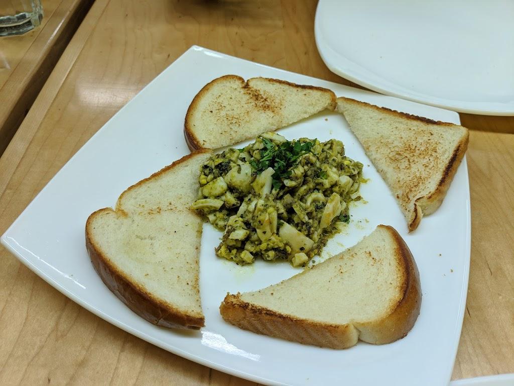 Eggs@nukkad | restaurant | 3a, 375 Howden Blvd, Brampton, ON L6S 4L6, Canada | 9057961839 OR +1 905-796-1839