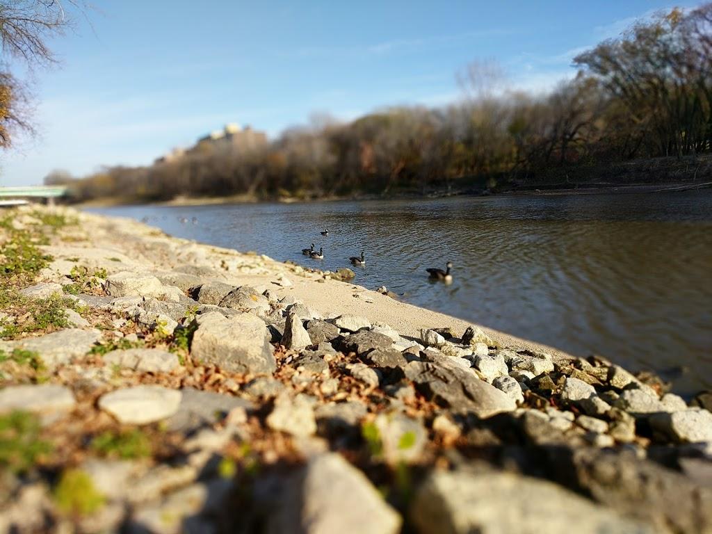Fort Rouge Park | park | River - Osborne, Winnipeg, MB R3L, Canada