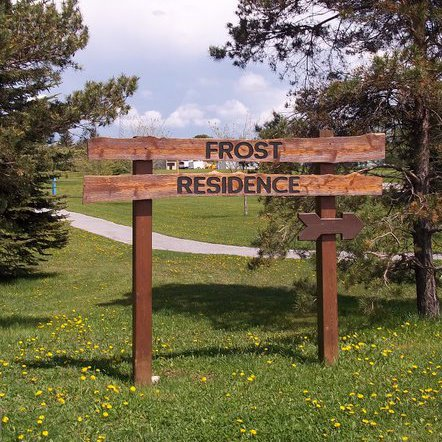 Fleming College - Frost Residence | university | 1 Auk Trail, Lindsay, ON K9V 6G6, Canada | 7058789328 OR +1 705-878-9328