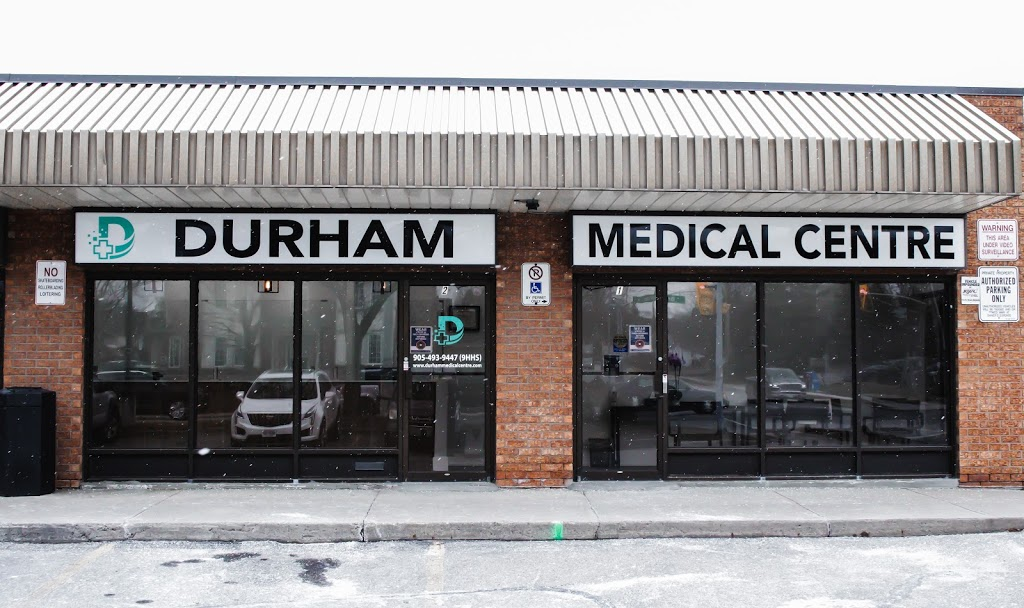 Durham Medical Centre (Durham Ultrasound) | health | 605 Brock St N Unit #1, Whitby, ON L1N 8R2, Canada | 9054939447 OR +1 905-493-9447