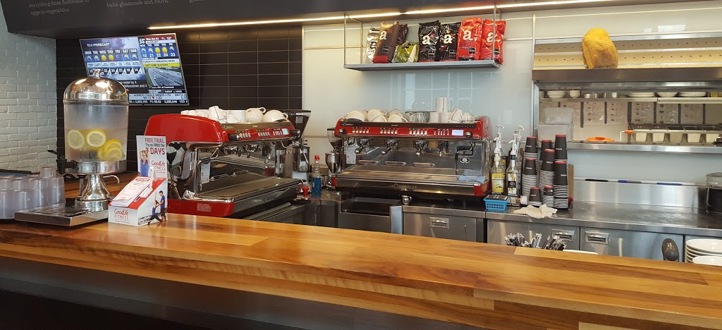 Aroma Espresso Bar | cafe | 179 Enterprise Blvd, Unionville, ON L6G 0E7, Canada | 9054798818 OR +1 905-479-8818