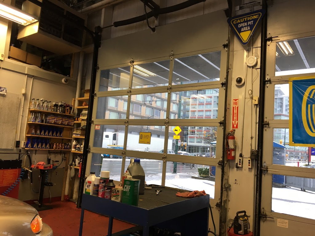Mr. Lube | car repair | 1790 Main St, Vancouver, BC V5T 3B6, Canada | 6048760624 OR +1 604-876-0624