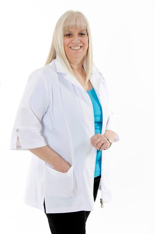 Podologue Claudette Labre DO - Soins des pieds | doctor | 104 Boulevard Monchamp, Saint-Constant, QC J5A 2H3, Canada | 5145545498 OR +1 514-554-5498