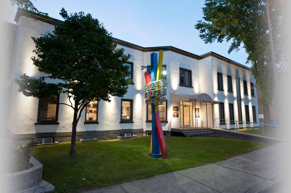 emergency dental center of the capital | dentist | 750 Rue Saint-Vallier O, Québec, QC G1N 1E1, Canada | 4186664363 OR +1 418-666-4363