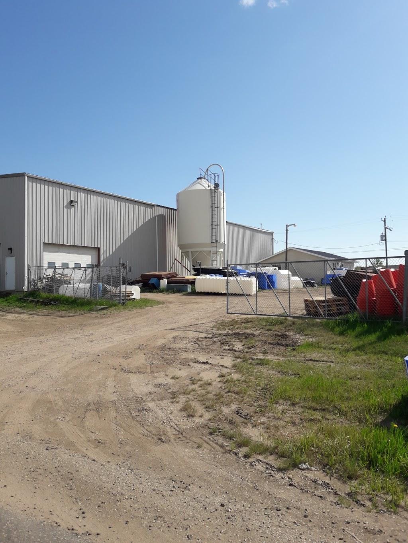 Barrhead Plastics | point of interest | 6115 48 St, Barrhead, AB T7N 1A6, Canada | 7806743892 OR +1 780-674-3892