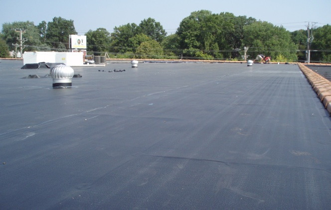 AM Flat Roofing & Sheet Metal | roofing contractor | 70 Monarch Rd, Guelph, ON N1K 1S3, Canada | 8772816900 OR +1 877-281-6900