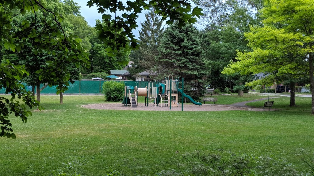 Duchess Avenue Park | park | 26 Duchess Ave, London, ON N6C 1N2, Canada