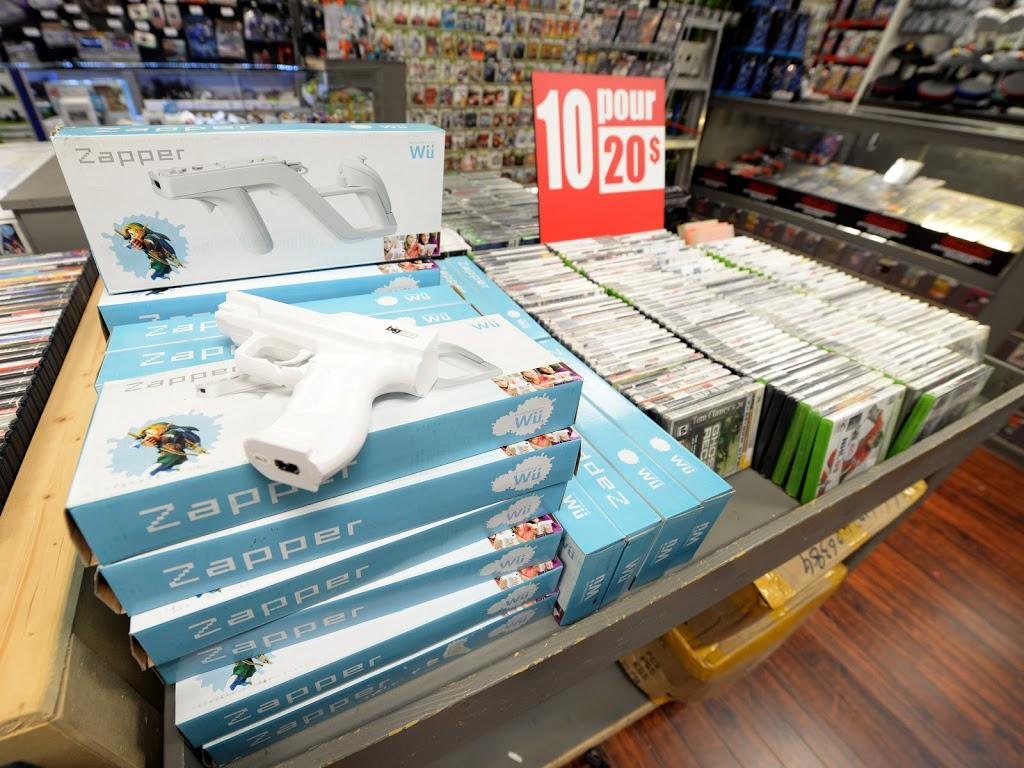 ZONETRONIK | electronics store | LOCAL L28-A, 1750, Rue du Périgord, Québec, QC G1G 5X3, Canada | 4186266200 OR +1 418-626-6200