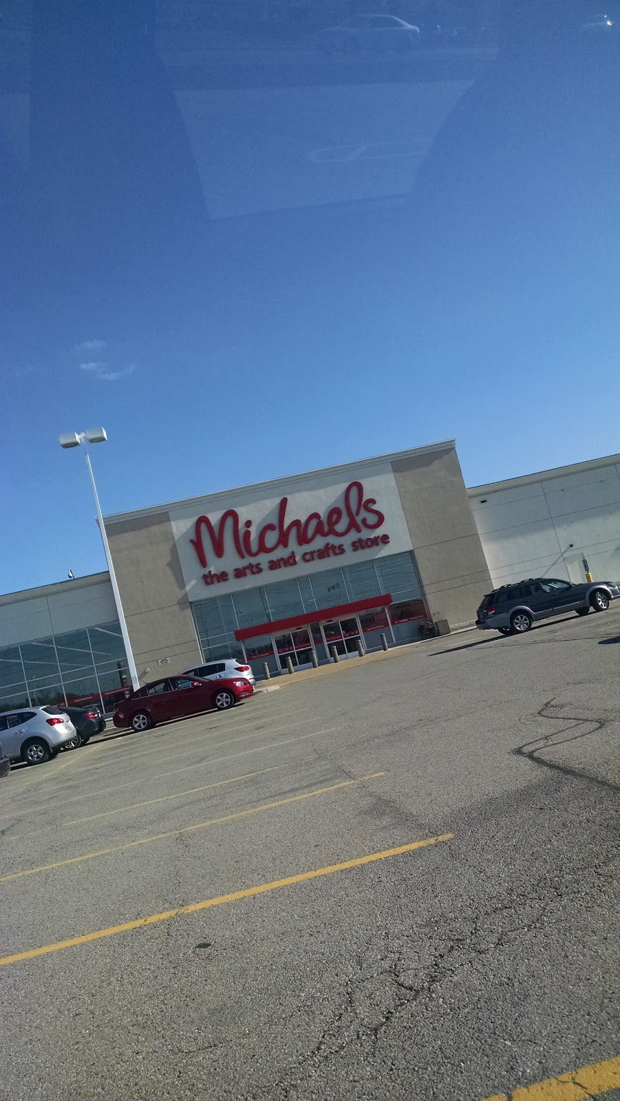 Michaels 1751 Victoria St E Whitby On L1n 9w4 Canada