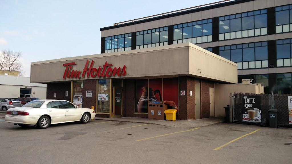 Tim Hortons | cafe | 111 York St, London, ON N6A 1A8, Canada | 5194386701 OR +1 519-438-6701