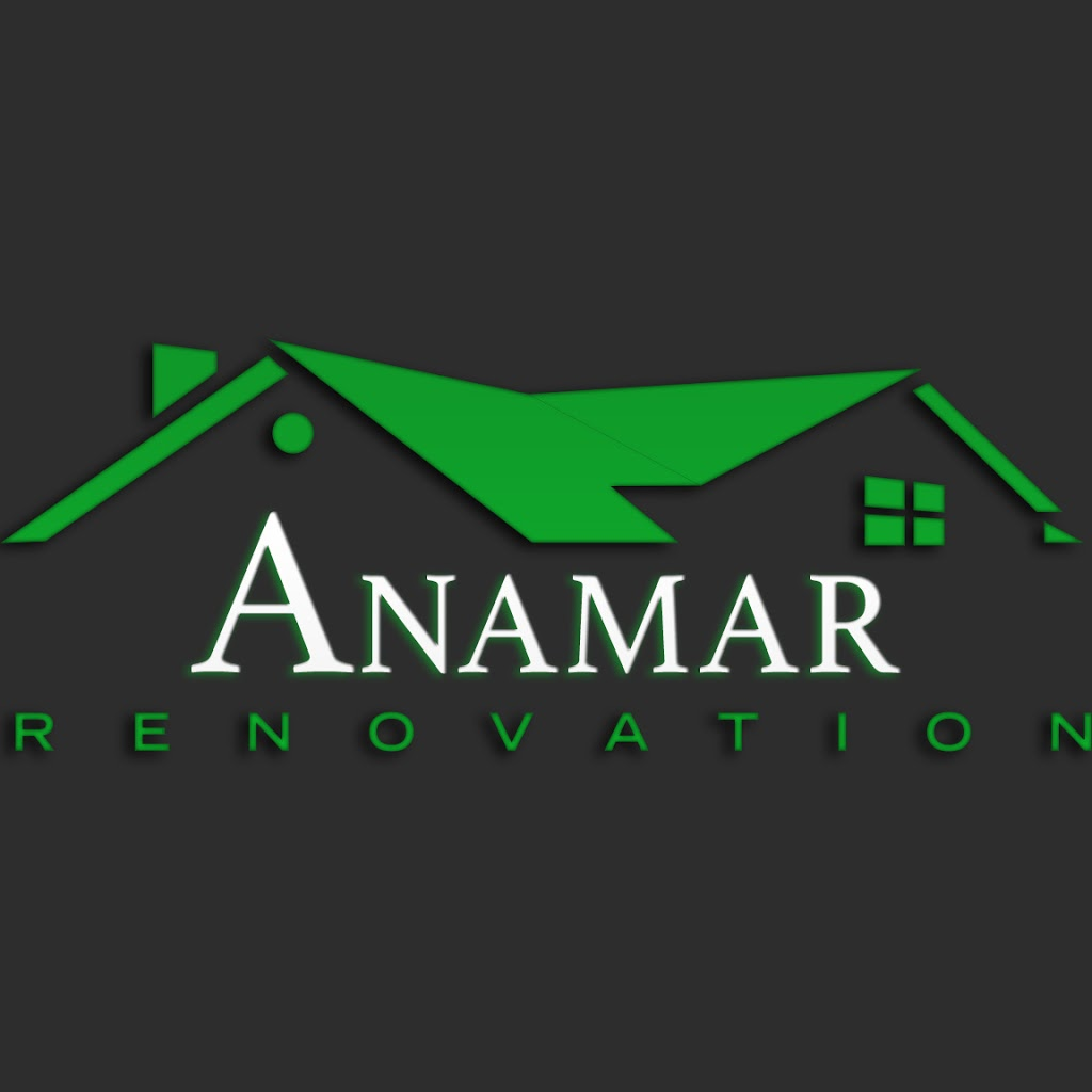 Anamar Renovations | home goods store | 961 Tecumseh Rd W, Windsor, ON N8X 2A9, Canada | 5199956674 OR +1 519-995-6674