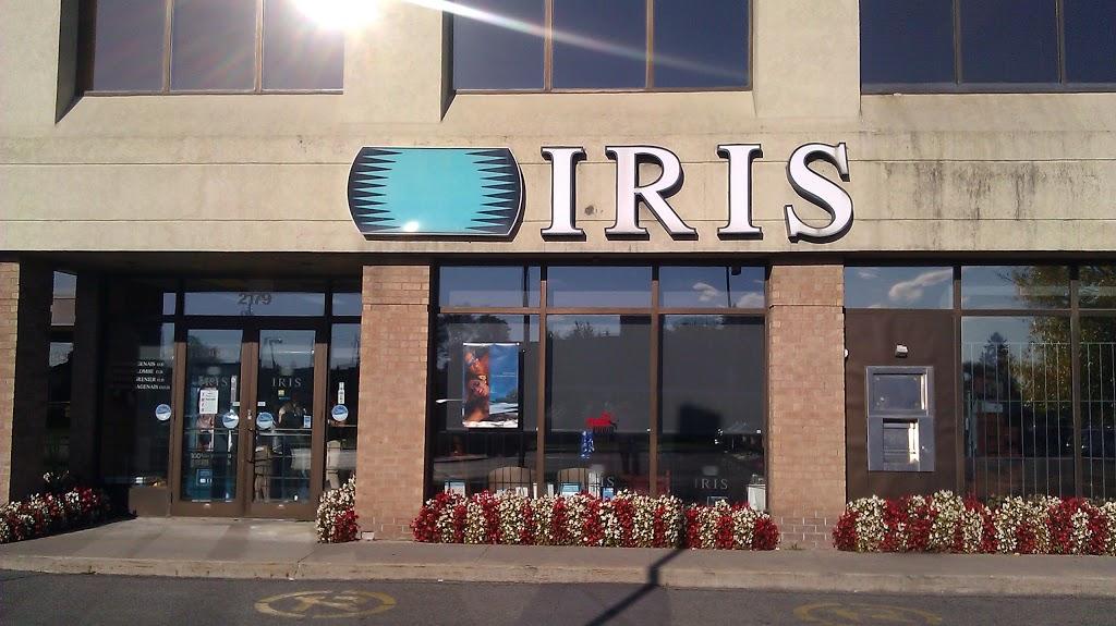 Iris | health | 2179 Boulevard des Laurentides, Laval, QC H7K 2J3, Canada | 4506630140 OR +1 450-663-0140