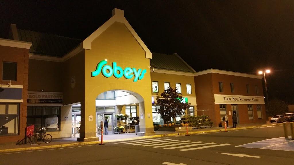 Sobeys Howley Estates | store | 10 Elizabeth Ave, St. Johns, NL A1A 5L4, Canada | 7097533402 OR +1 709-753-3402