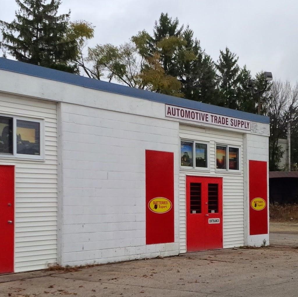 Automotive Trade Supply Ltd | car repair | 14 Hoffman St, Kitchener, ON N2M 3M4, Canada | 5195780600 OR +1 519-578-0600