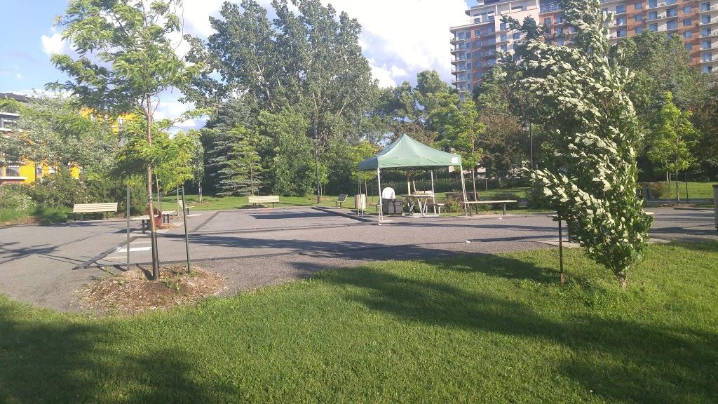 Parc Saint-Laurent | park | Rue des Saules, Brossard, QC J4X 2X4, Canada