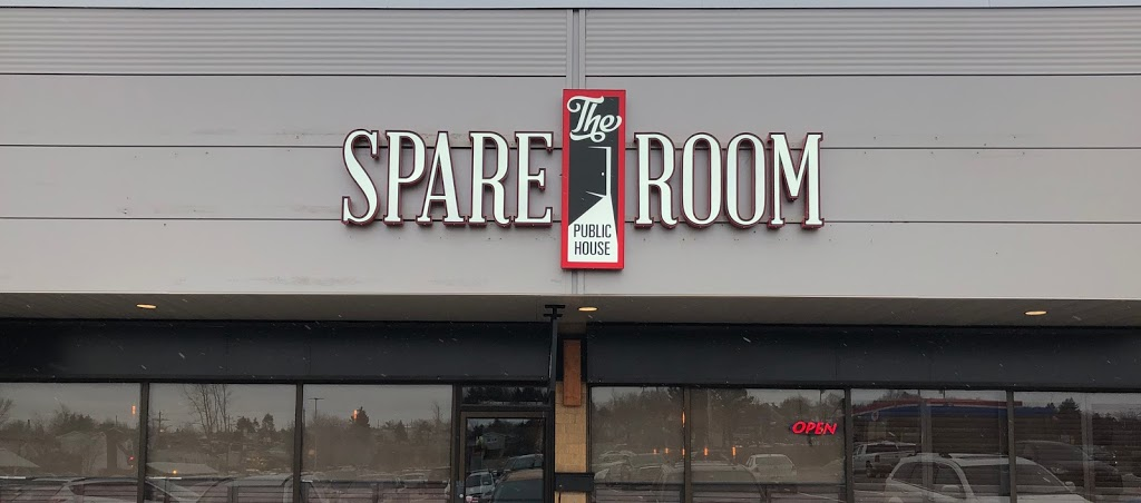 The Spare Room Public House | restaurant | 912 Cole Harbour Rd, Dartmouth, NS B2V 2J5, Canada | 9024355148 OR +1 902-435-5148