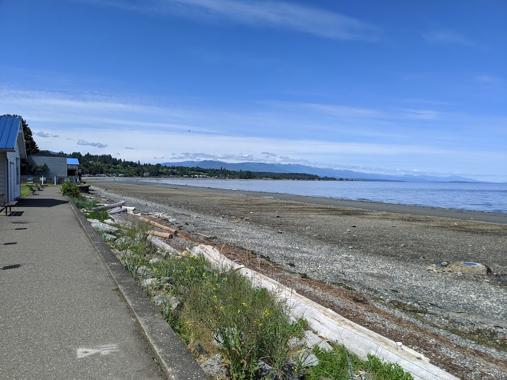 Qualicum Beach Visitor Information and Chamber of Commerce | travel agency | 2711 Island Hwy W, Qualicum Beach, BC V9K 2C4, Canada | 2507529532 OR +1 250-752-9532