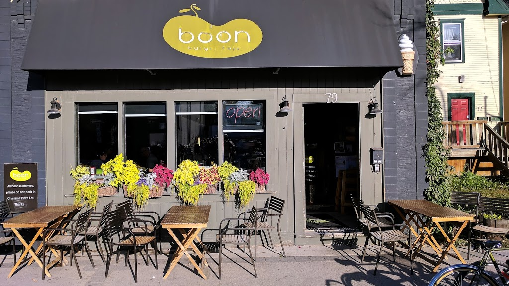 Boon Burger   restaurant   79 Sherbrook St, Winnipeg, MB R3C 2B2, Canada   2044151391 OR +1 204-415-1391