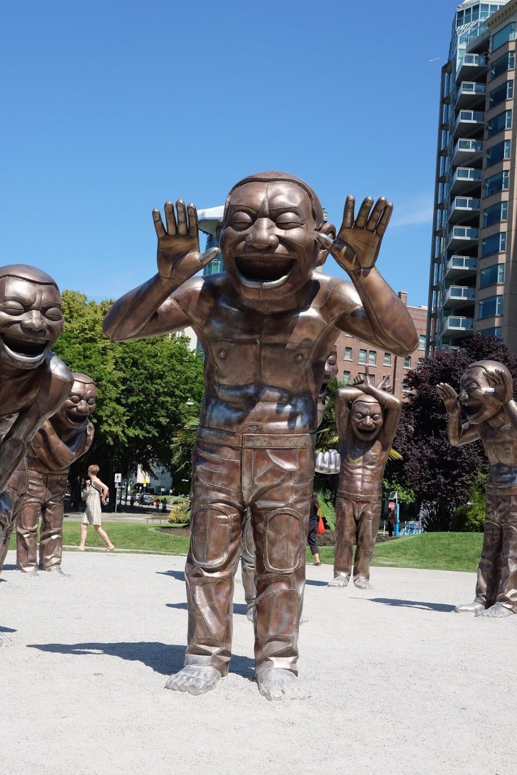 Morton Park | park | 1800 Morton Ave, Vancouver, BC V6G, Canada | 6048737000 OR +1 604-873-7000