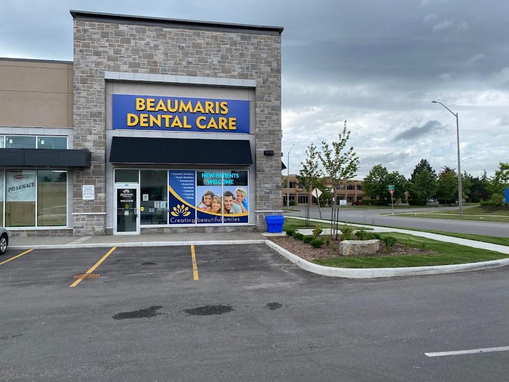 Beaumaris Dental Care   dentist   15 Beaumaris Dr Unit C4, Brampton, ON L6T 0J3, Canada   9057981885 OR +1 905-798-1885