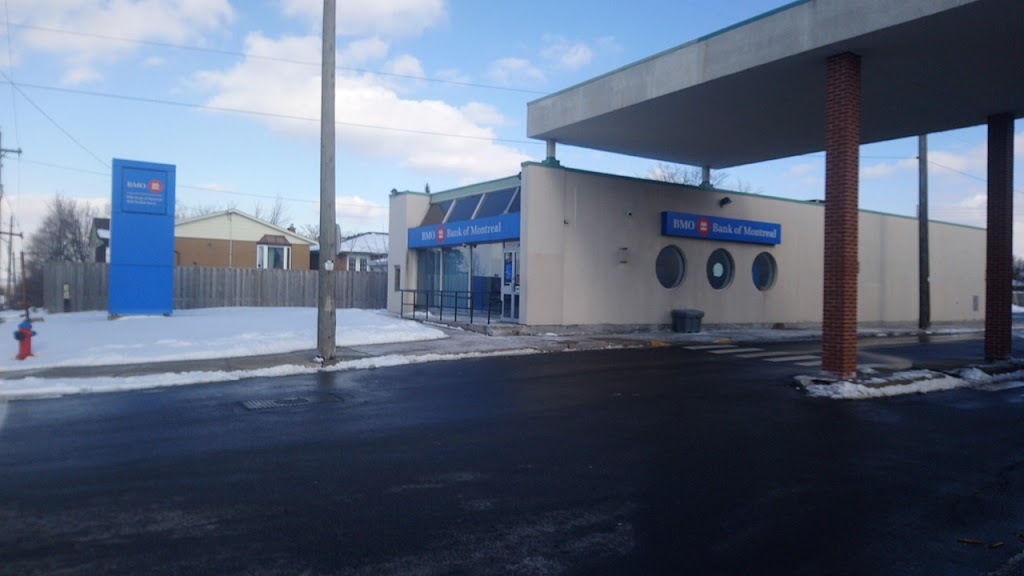 BMO Bank of Montreal | atm | 375 Upper Paradise Rd, Hamilton, ON L9C 5C9, Canada | 9055262066 OR +1 905-526-2066