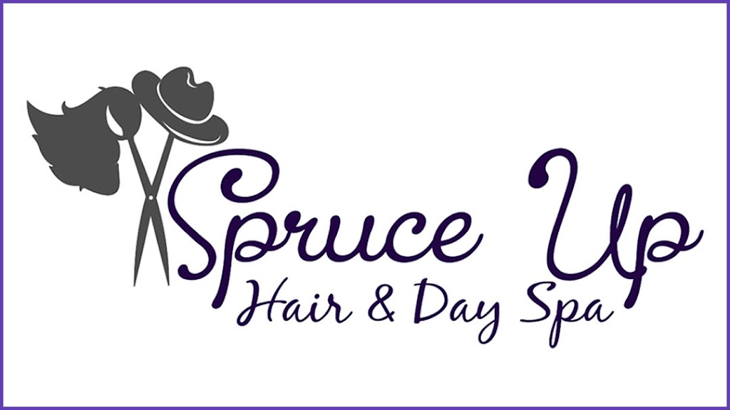 Spruce Up Hair & Day Spa | hair care | 23 Little Falls Rd, Sprucedale, ON P0A 1Y0, Canada | 7056851277 OR +1 705-685-1277