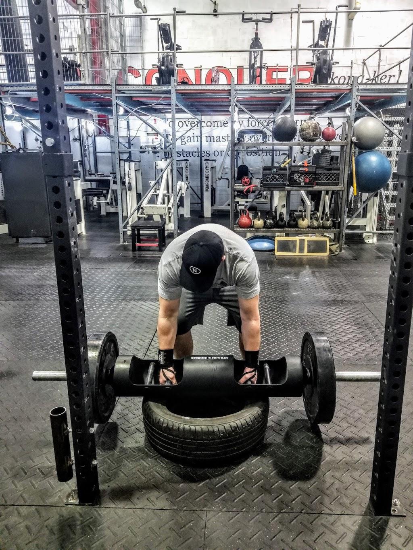 Barbare Gym 24h | gym | 374 Rue Dupuy, Québec, QC G1L 1P3, Canada | 4186473841 OR +1 418-647-3841