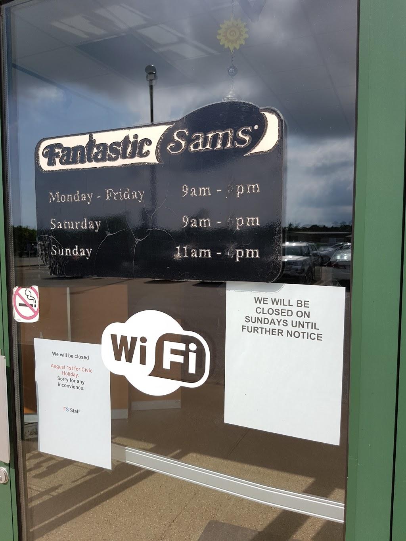 Fantastic Sams Cut & Color | hair care | 313 Main St E, Kingsville, ON N9Y 1A7, Canada | 5197129537 OR +1 519-712-9537