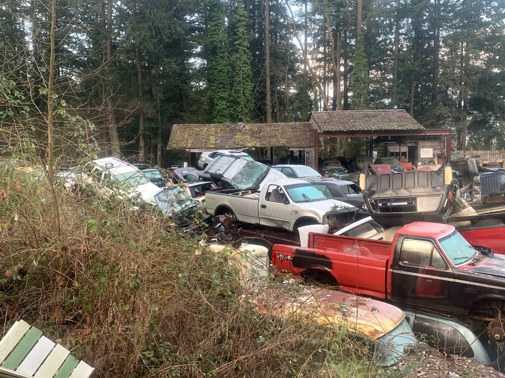 Mikes Auto recyclers | car repair | 7498 Shaker Church Rd, Saanichton, BC V8M 1R7, Canada | 2508122853 OR +1 250-812-2853