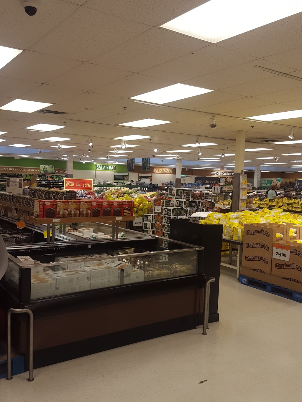 Mikes Your Independent Grocer   bakery   1341 Broadway Ave, Regina, SK S4P 1E5, Canada   3065691059 OR +1 306-569-1059