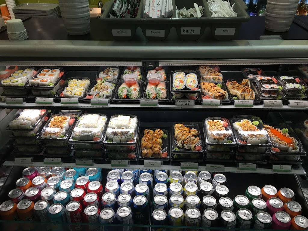 Umi Teriyaki & Sushi | restaurant | 134 Primrose Dr, Saskatoon, SK S7K 3V5, Canada | 3065002252 OR +1 306-500-2252