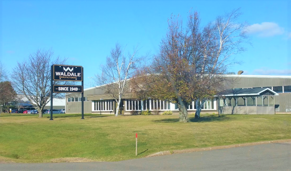 Waldale Manufacturing   point of interest   17 Tantramar Crescent, Amherst, NS B4H 4J6, Canada   9026673307 OR +1 902-667-3307