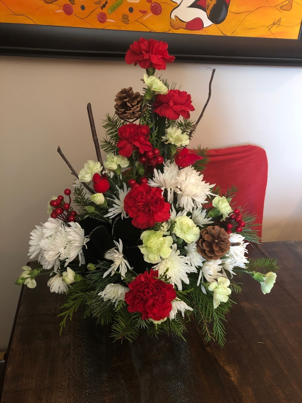 Flowers On 50th | florist | 4008 50 St NW, Edmonton, AB T6L 5N3, Canada | 7804637673 OR +1 780-463-7673
