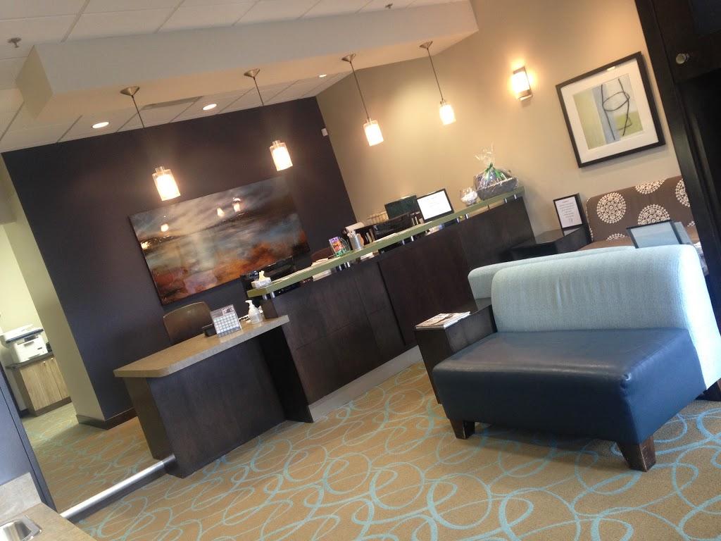 OrthoGroup North | dentist | 42 Panatella Blvd NW, Calgary, AB T3K 6K7, Canada | 4032261991 OR +1 403-226-1991