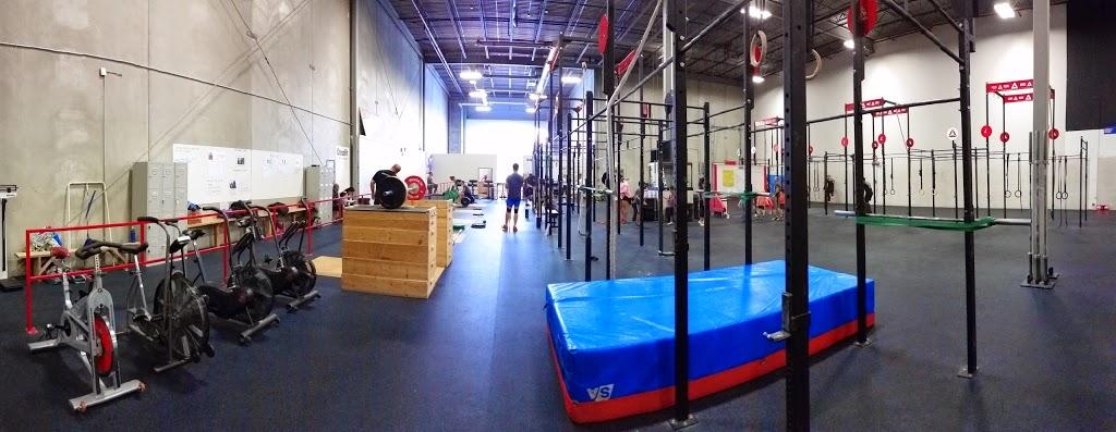 Reebok CrossFit Ramsay | gym | 2600 Portland St SE #2010, Calgary, AB T2G 4M6, Canada | 4034574010 OR +1 403-457-4010