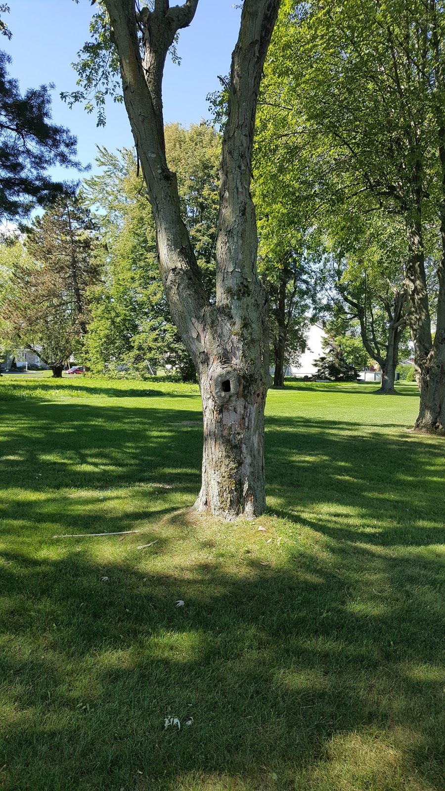 Parc Uldège-Fortin | park | Boulevard Magenta E, Farnham, QC J2N 1B2, Canada | 4502933178 OR +1 450-293-3178