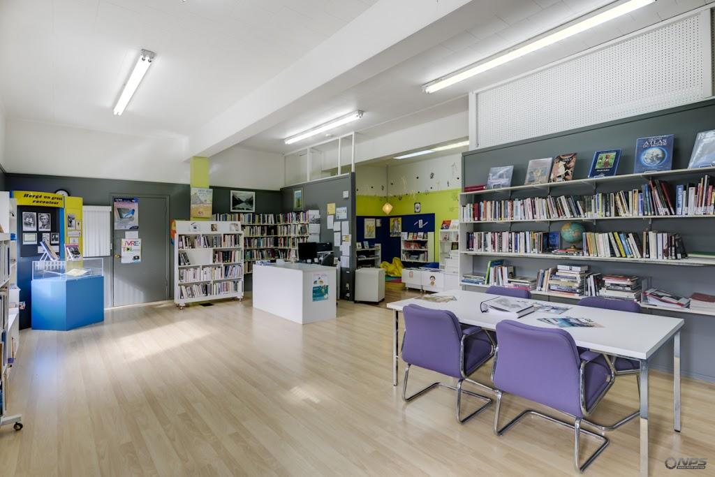 Public Library   library   515 Rue de lOtj, Woburn, QC G0Y 1R0, Canada   8195444741 OR +1 819-544-4741