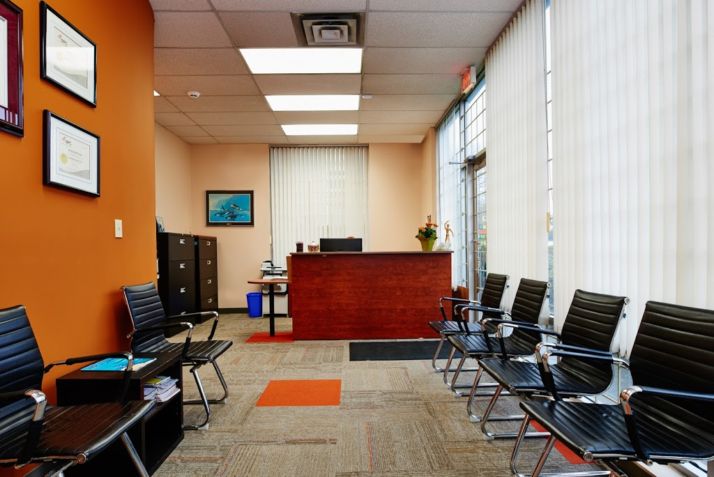 Barber Prosthetics Clinic | health | 540 SE Marine Dr, Vancouver, BC V5X 2T4, Canada | 6043211115 OR +1 604-321-1115